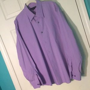 Other - Express Men's Dress Shirt